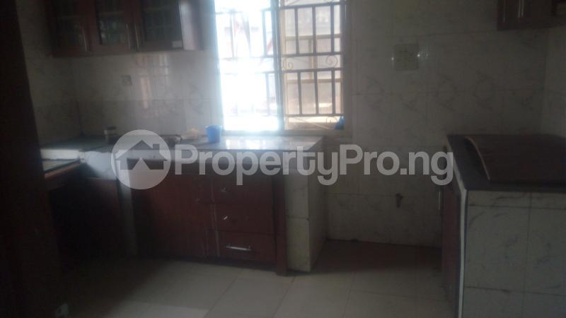 3 bedroom Shared Apartment Flat / Apartment for rent Glory Estate, Isheri-idimu Road, Lagos State Isheri Egbe/Idimu Lagos - 3