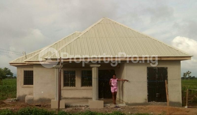 3 bedroom Mini flat Flat / Apartment for sale New extention, Gwako.  Gwagwalada Abuja - 0