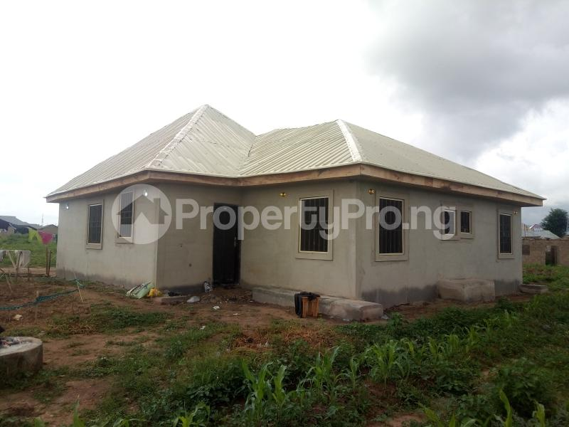 3 bedroom Mini flat Flat / Apartment for sale New extention, Gwako.  Gwagwalada Abuja - 1
