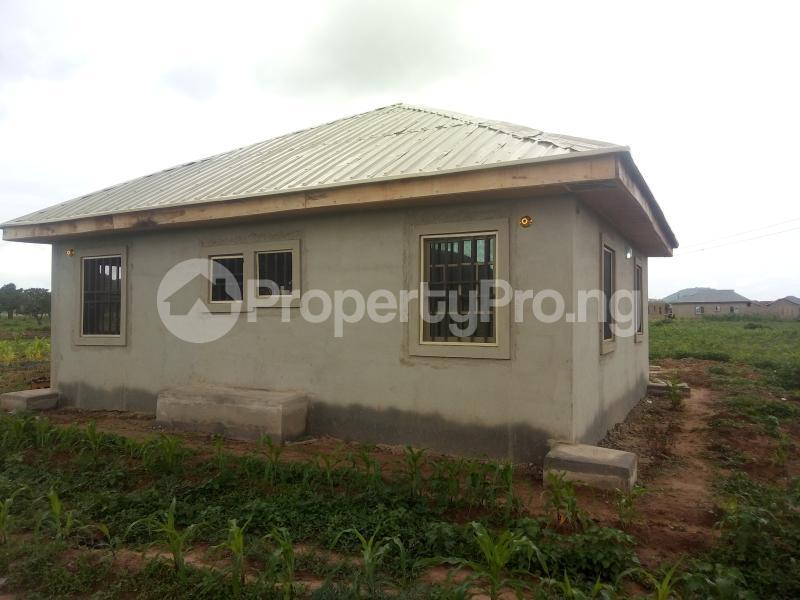 3 bedroom Mini flat Flat / Apartment for sale New extention, Gwako.  Gwagwalada Abuja - 2