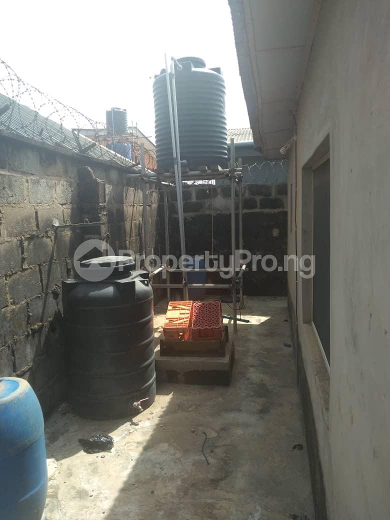 3 bedroom Flat / Apartment for sale  Candos road Ipaja  Ipaja Lagos - 2