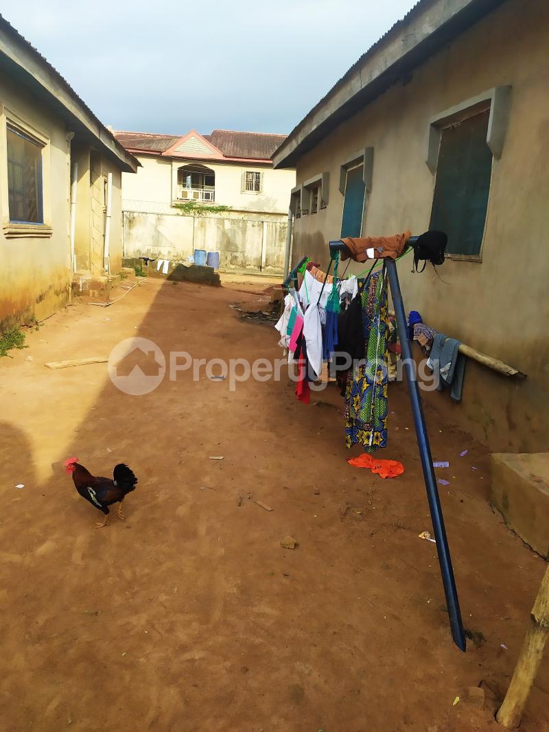3 bedroom Flat / Apartment for sale Peace Estate Ipaja command Ipaja road Ipaja Lagos - 4