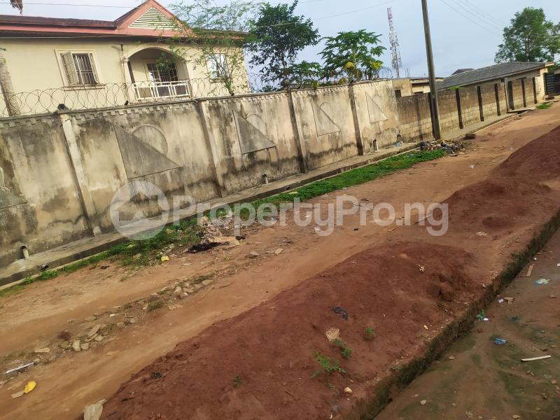 3 bedroom Flat / Apartment for sale Peace Estate Ipaja command Ipaja road Ipaja Lagos - 0