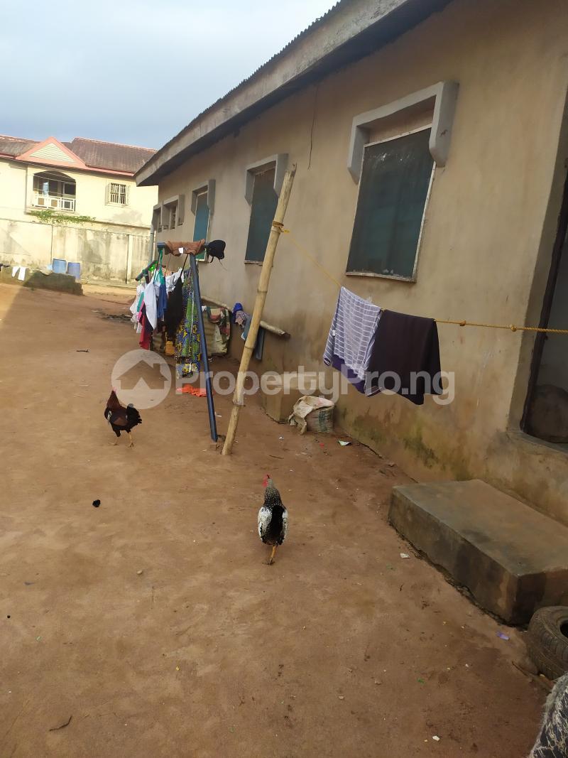 3 bedroom Flat / Apartment for sale Peace Estate Ipaja command Ipaja road Ipaja Lagos - 2