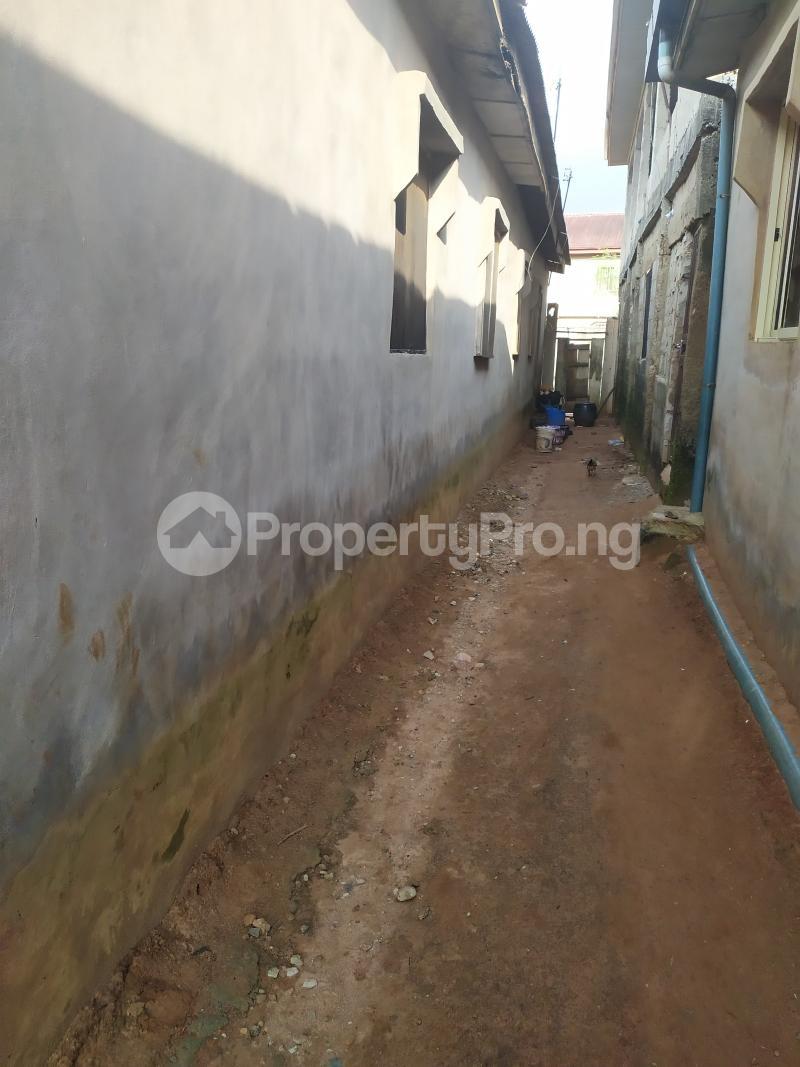 3 bedroom Flat / Apartment for sale Peace Estate Ipaja command Ipaja road Ipaja Lagos - 3