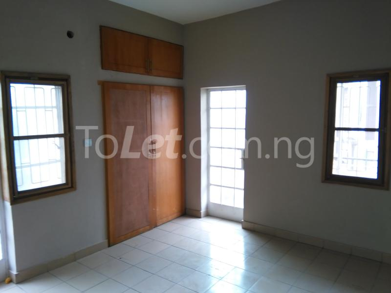 3 bedroom Flat / Apartment for rent Abiodun oshowole cl Opebi Ikeja Lagos - 2