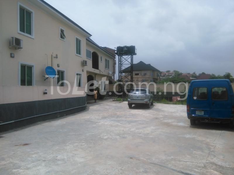 3 bedroom Flat / Apartment for rent Grace Nduko Street at Arowojobe Estate. Mende Maryland Lagos - 10