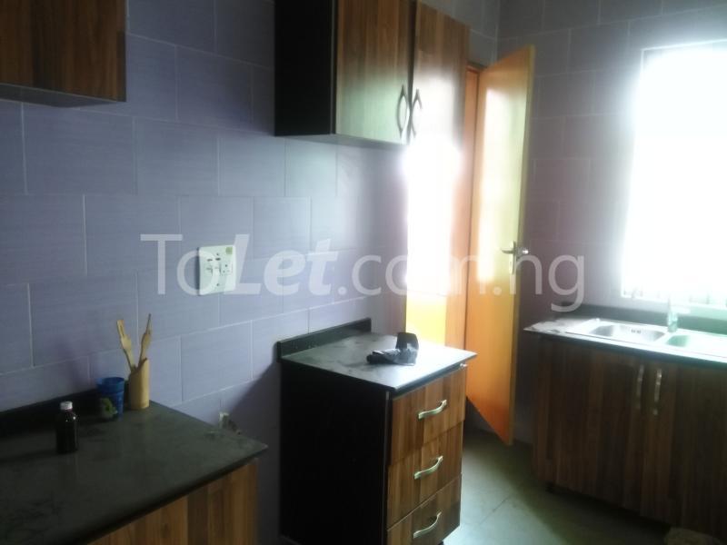 3 bedroom Flat / Apartment for rent Grace Nduko Street at Arowojobe Estate. Mende Maryland Lagos - 4