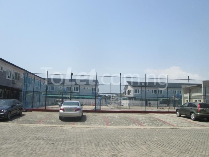 3 bedroom Flat / Apartment for rent Elegant Court, Ilaje Lekki Lagos - 38