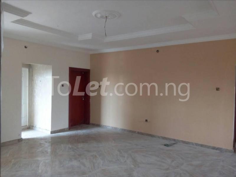 3 bedroom Flat / Apartment for rent Bode Thomas Lagos - 1