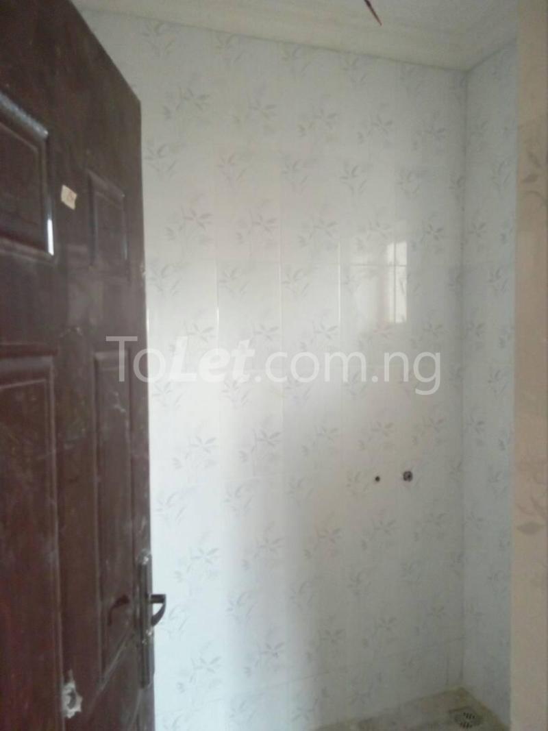 3 bedroom Flat / Apartment for rent Bode Thomas Lagos - 2