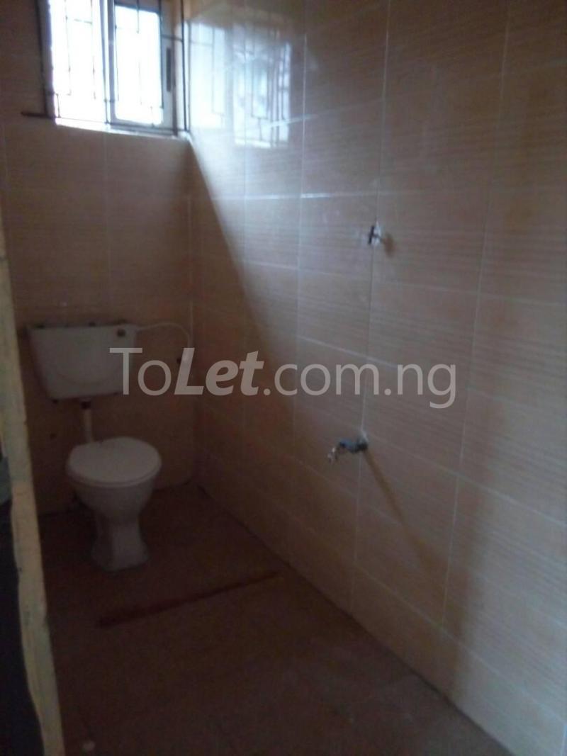 3 bedroom Flat / Apartment for rent Bode Thomas Lagos - 6