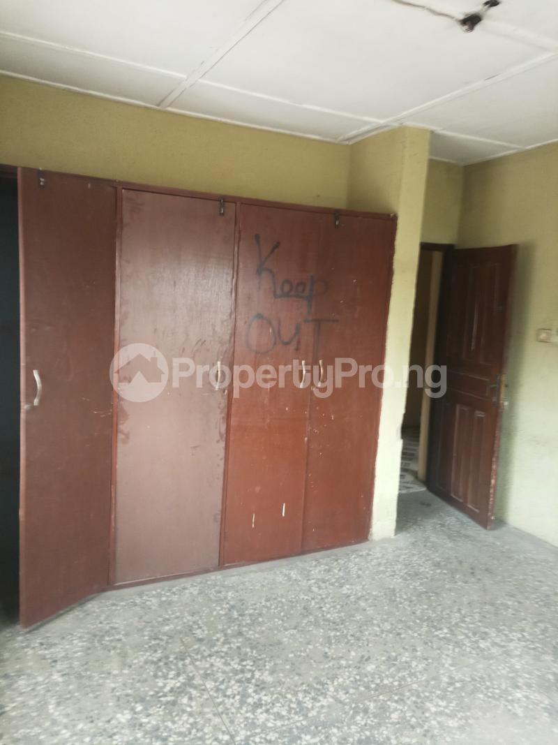 3 bedroom Flat / Apartment for rent Fred Ifako-gbagada Gbagada Lagos - 3