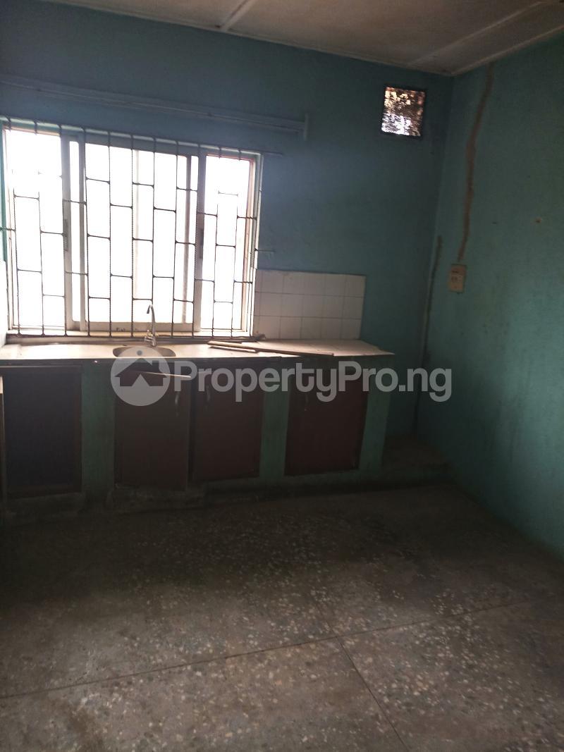 3 bedroom Flat / Apartment for rent Fred Ifako-gbagada Gbagada Lagos - 5