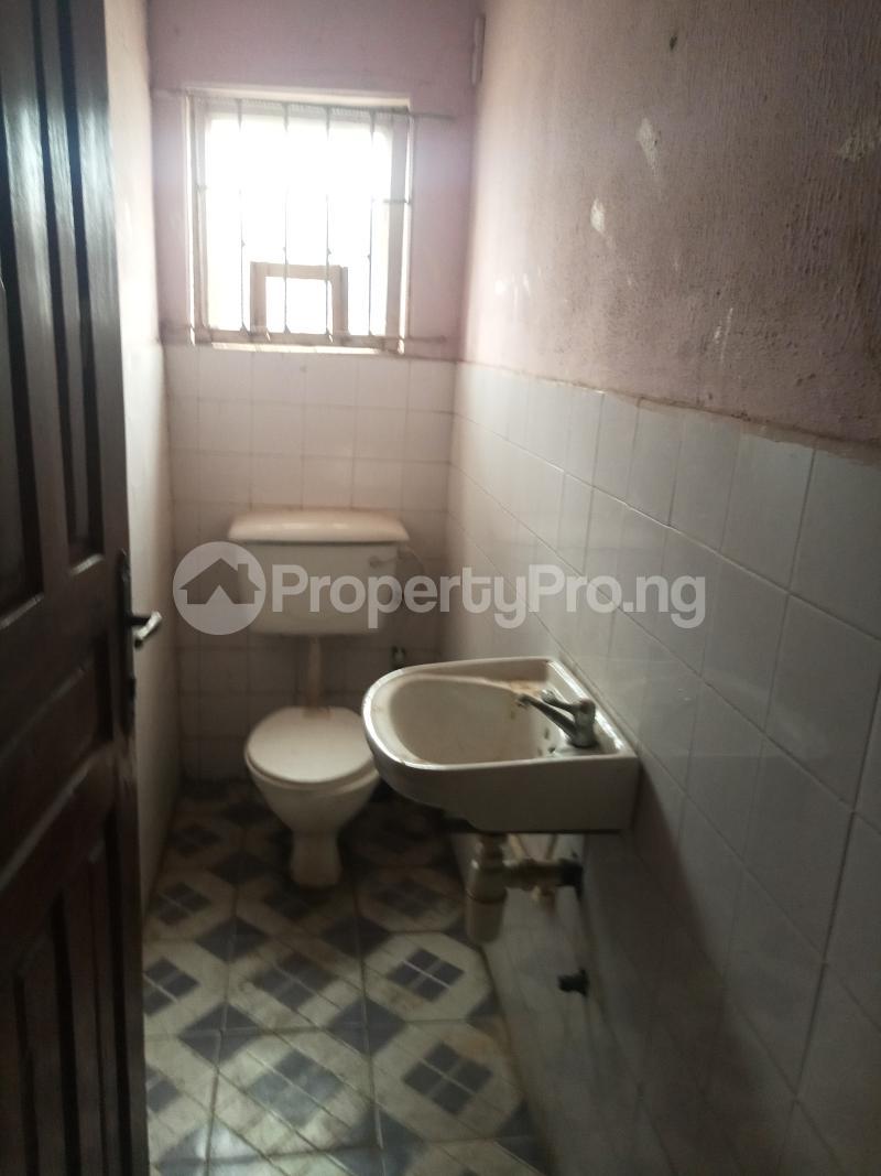 3 bedroom Flat / Apartment for rent Fred Ifako-gbagada Gbagada Lagos - 6