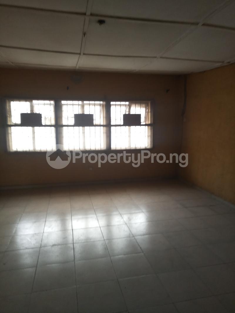 3 bedroom Flat / Apartment for rent Fred Ifako-gbagada Gbagada Lagos - 1