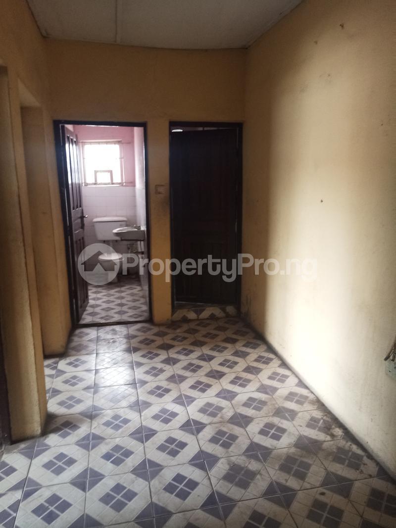 3 bedroom Flat / Apartment for rent Fred Ifako-gbagada Gbagada Lagos - 2