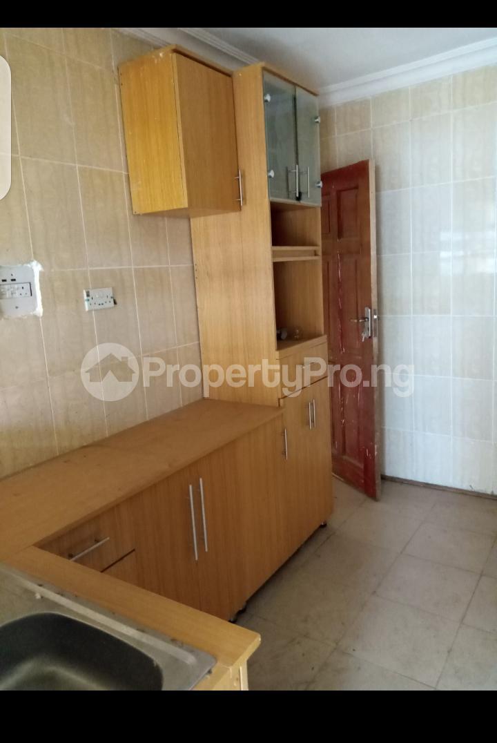 3 bedroom Blocks of Flats House for rent Iyana olopa Akobo Ibadan Oyo - 3