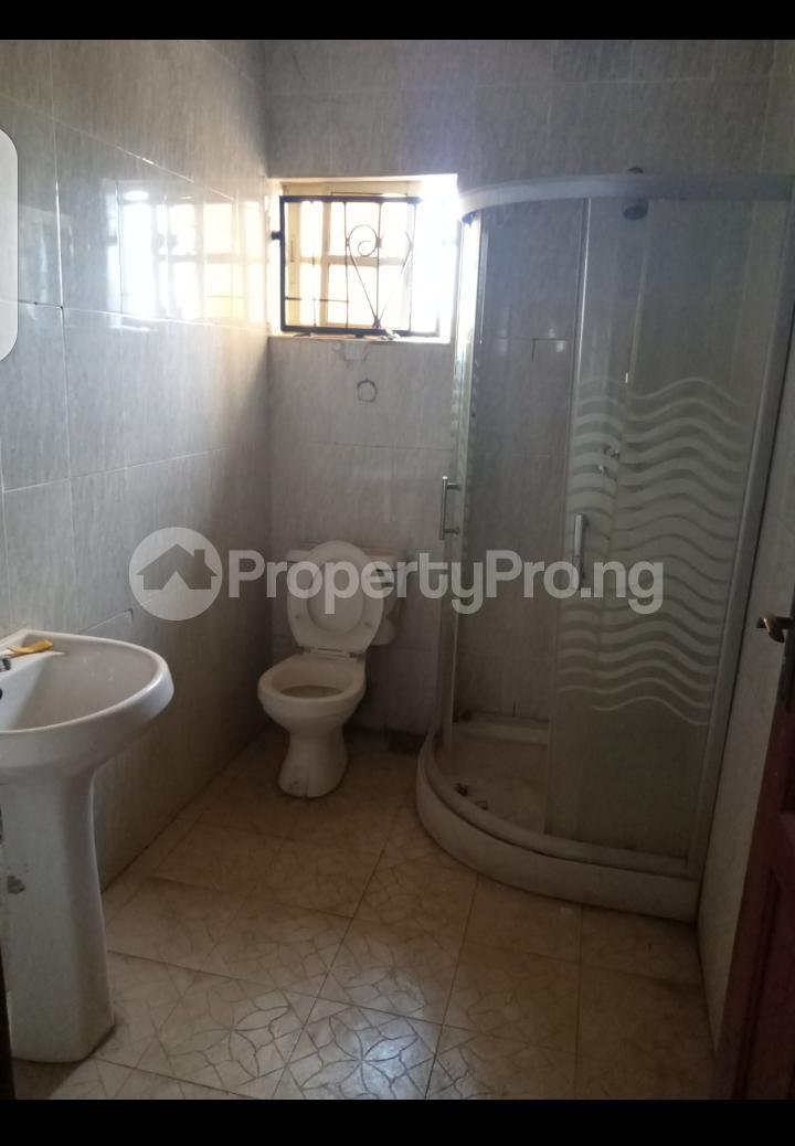 3 bedroom Blocks of Flats House for rent Iyana olopa Akobo Ibadan Oyo - 4