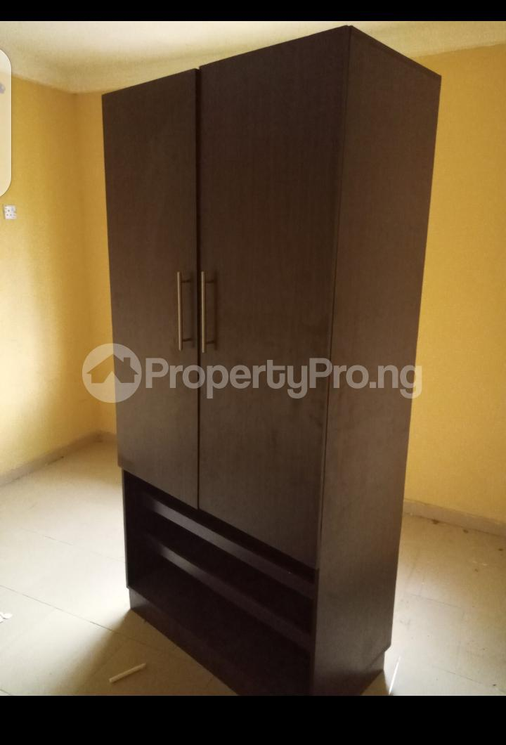 3 bedroom Blocks of Flats House for rent Iyana olopa Akobo Ibadan Oyo - 2