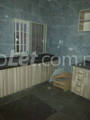 3 bedroom Flat / Apartment for rent Mobil road Ilaje Lagos - 4