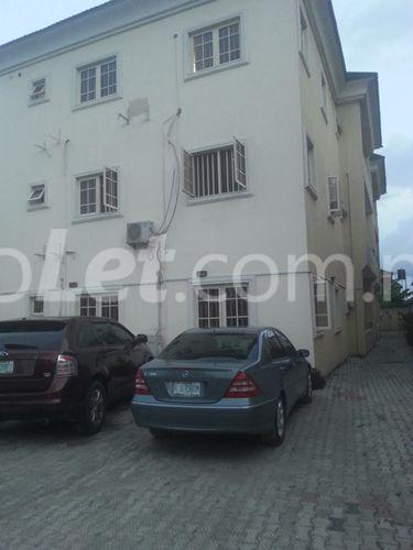 3 bedroom Flat / Apartment for rent Mobil road Ilaje Lagos - 8