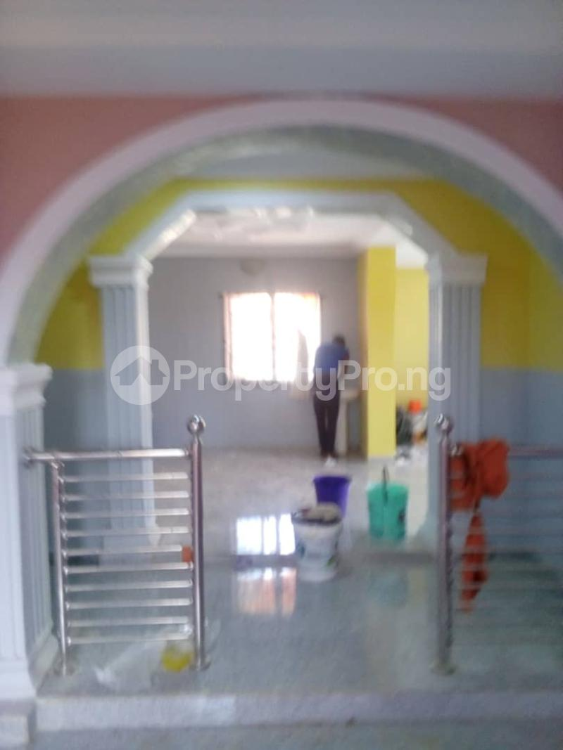 3 bedroom Flat / Apartment for rent oke oniti Osogbo Osun - 1