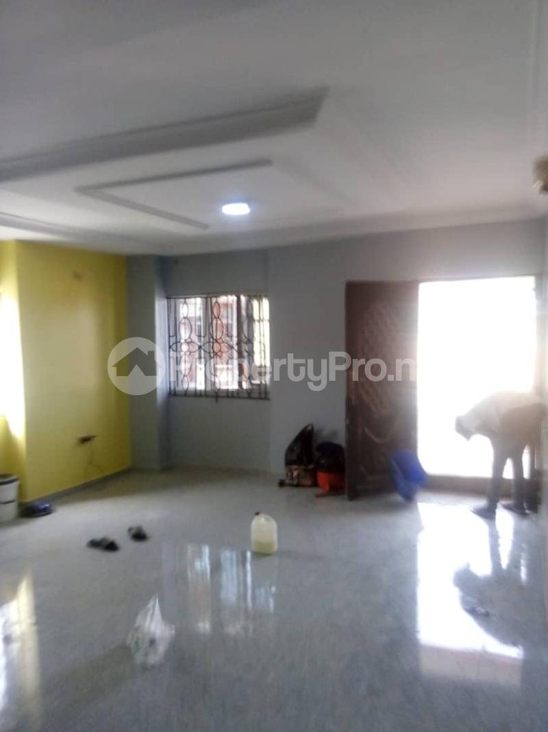 3 bedroom Flat / Apartment for rent oke oniti Osogbo Osun - 2
