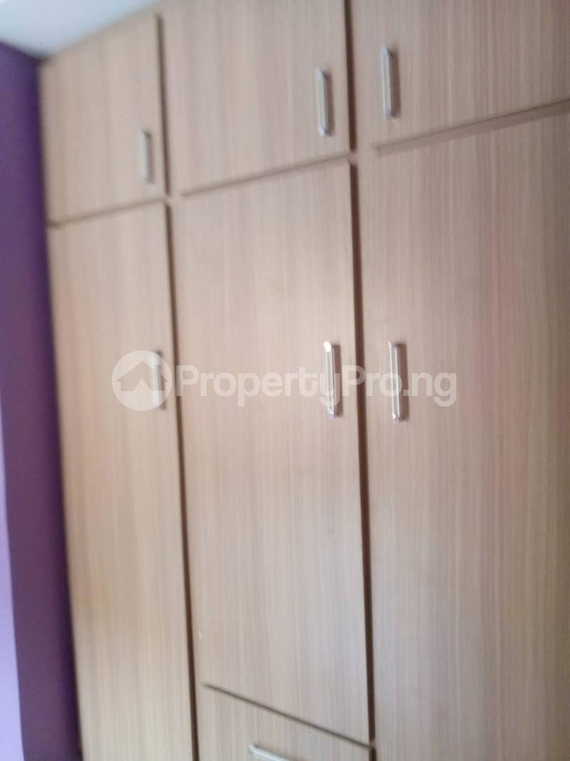 3 bedroom Flat / Apartment for rent oke oniti Osogbo Osun - 5