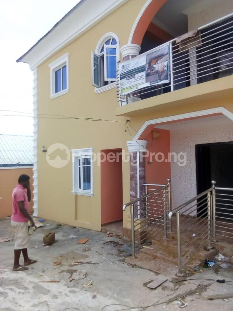 3 bedroom Flat / Apartment for rent oke oniti Osogbo Osun - 0