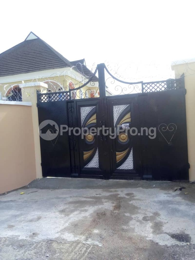 3 bedroom Flat / Apartment for rent oke oniti Osogbo Osun - 6
