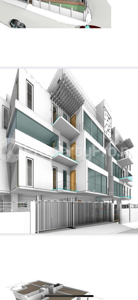 3 bedroom Shared Apartment Flat / Apartment for sale Shonibare Estate  Maryland Ikeja Lagos - 0