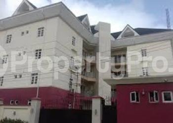 3 bedroom Flat / Apartment for sale Adeniyi Jones Ikeja Lagos - 0