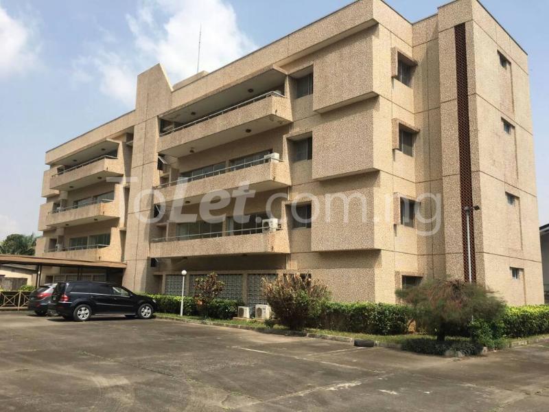 3 bedroom Flat / Apartment for rent Off bourdillon  Bourdillon Ikoyi Lagos - 1