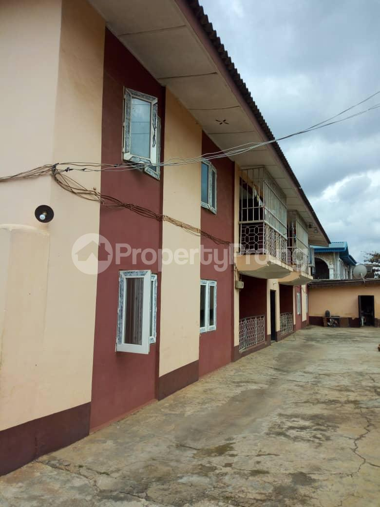 3 bedroom Blocks of Flats House for rent Daramola street  Agodi Ibadan Oyo - 0