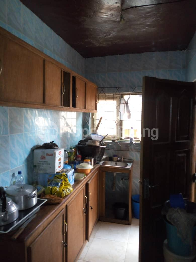3 bedroom Blocks of Flats House for rent Daramola street  Agodi Ibadan Oyo - 3