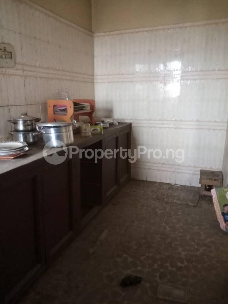 3 bedroom Flat / Apartment for rent off odozi street Berger Ojodu Lagos - 3