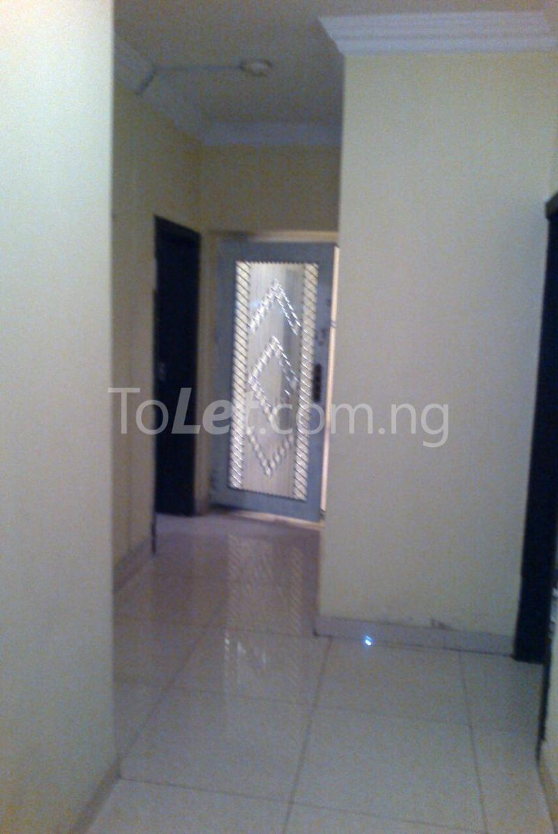 3 bedroom Flat / Apartment for rent Maryland  Maryland Ikeja Lagos - 1