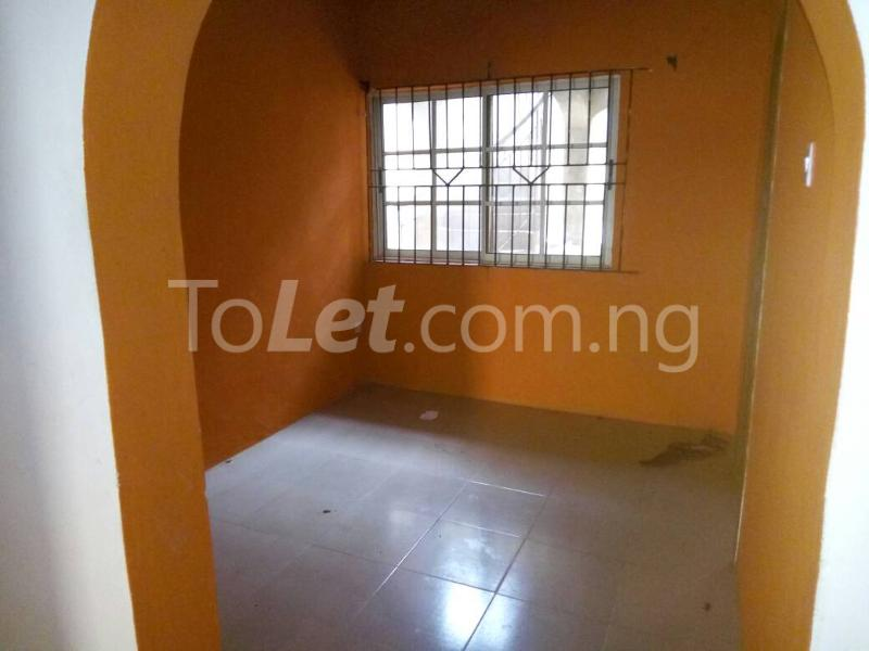3 bedroom Flat / Apartment for rent begger ojogu  Berger Ojodu Lagos - 4
