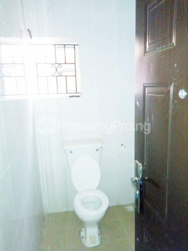 3 bedroom Flat / Apartment for rent River Valley Estate River valley estate Ojodu Lagos - 6