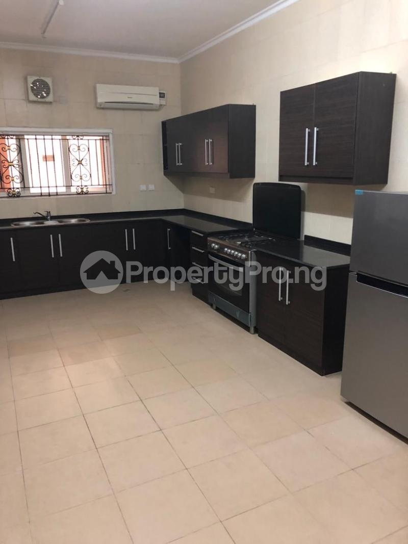 3 bedroom Flat / Apartment for rent Banana Road Banana Island Ikoyi Lagos - 4