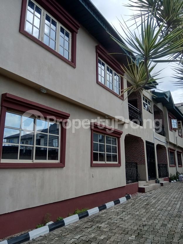 3 bedroom Flat / Apartment for rent Praisehill estATE NEAR ISECOM opic Isheri North Ojodu Lagos - 0