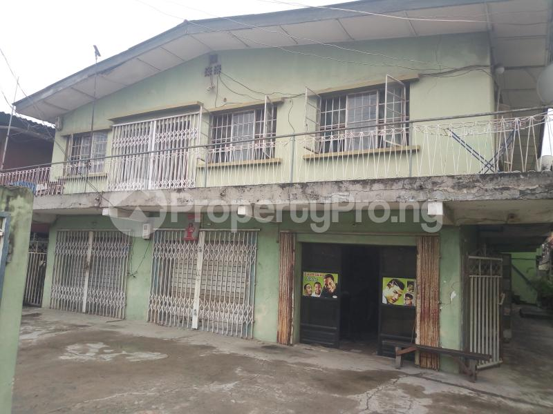 3 bedroom Detached Bungalow House for rent No 14 Rosanwo Street Aguda Surulere Lagos - 14