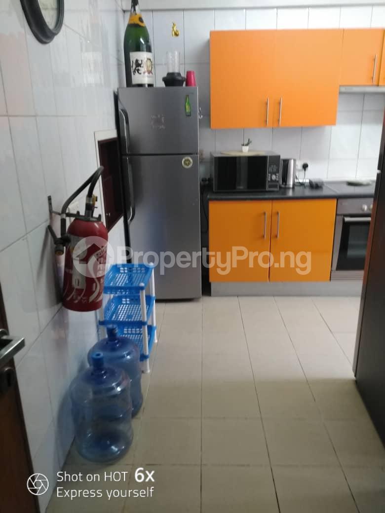 3 bedroom Flat / Apartment for shortlet 1004 Lekki Lagos - 18