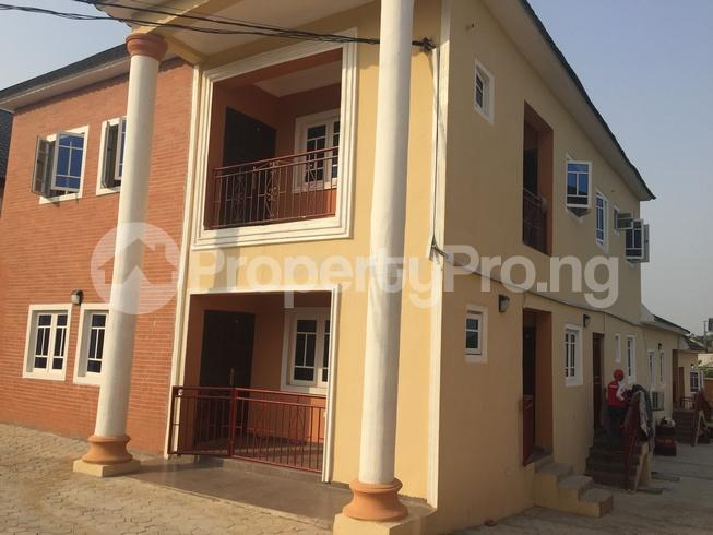 3 bedroom Flat / Apartment for rent Estate Arepo Arepo Ogun - 3