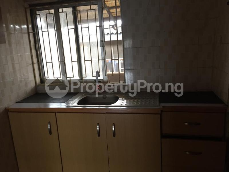 3 bedroom Flat / Apartment for rent Fola Agoro Yaba Lagos - 3
