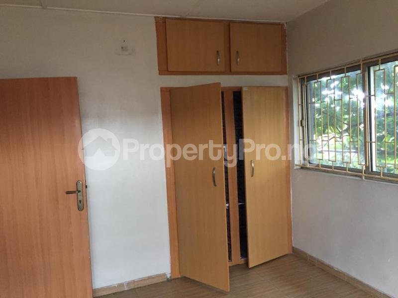 3 bedroom Flat / Apartment for rent Fola Agoro Yaba Lagos - 12
