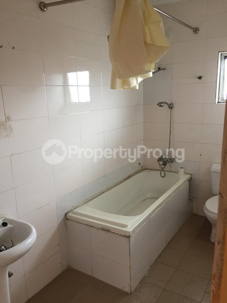 3 bedroom Flat / Apartment for rent Fola Agoro Yaba Lagos - 14
