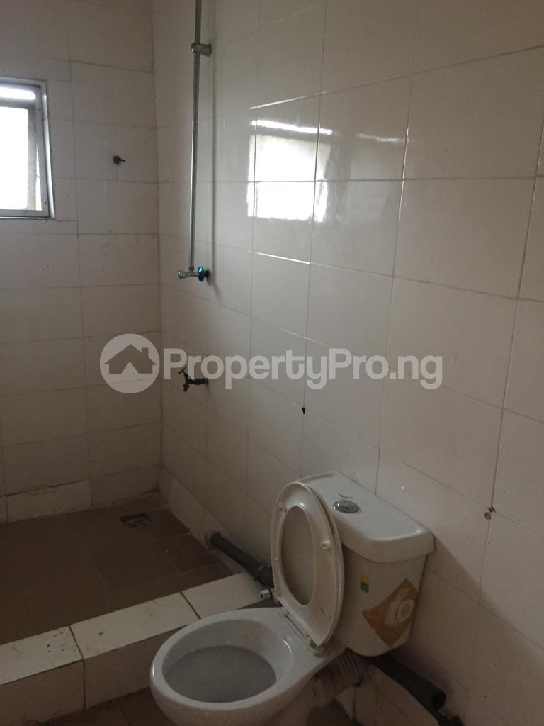3 bedroom Flat / Apartment for rent Fola Agoro Yaba Lagos - 11