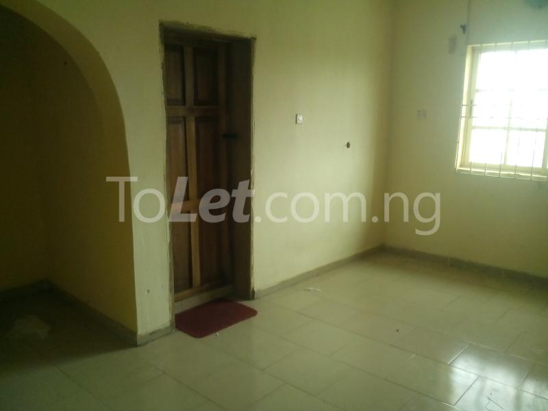 3 bedroom Flat / Apartment for rent WEMA bus express bus stop, New Ife Road axis Egbeda Oyo - 1
